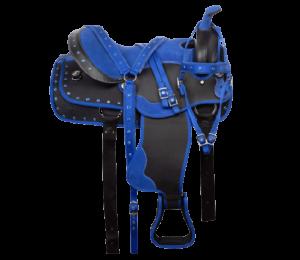 AceRugs - Western Pleasure Trail Saddle