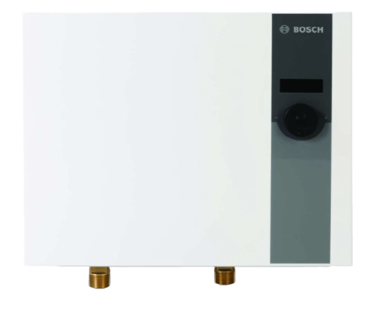 Bosch - WH27 (Tronic 6000 C-Tankless)