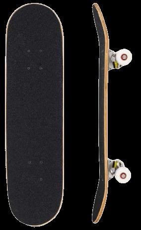 Chinese Skateboard Brands