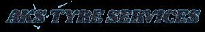 AKS Tire Logo