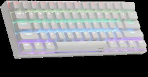 Anne Pro 2 worst mechanical keyboard