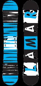 Lamar Worst Snowboards