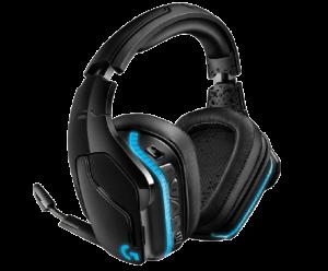 Logitech G935 - Wireless