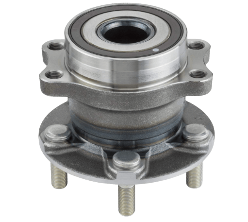 MOOG Wheel bearing