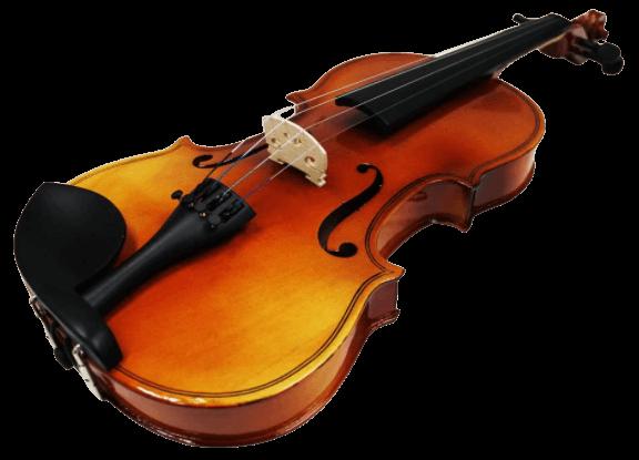 Crescent Starter worst Violin