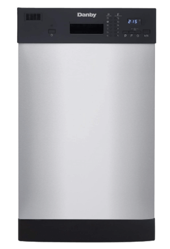 Danby dishwasher