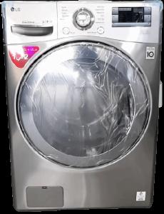 LG Washing Machine troubleshooting