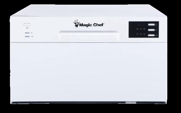 magic chef dishwasher